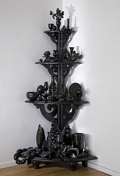 Beth Lipman, 'Whatnot II', 2010