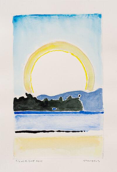 Randall Stoltzfus, 'Silver Bay', 2019