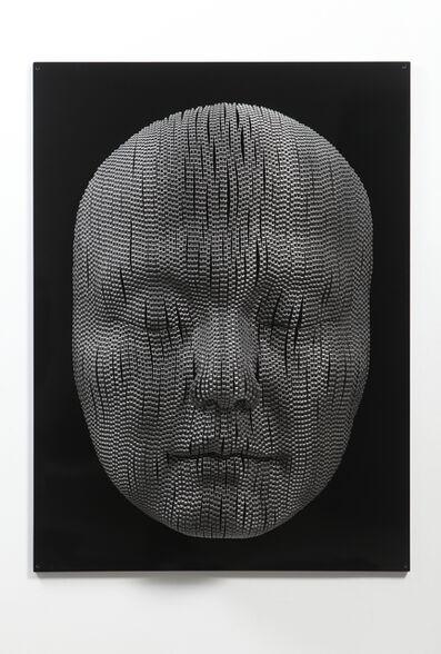Seo Young-deok, 'Self-portrait 3', 2014