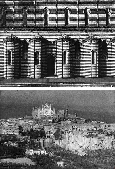 Gianni Berengo Gardin, 'Orvieto', years 1980