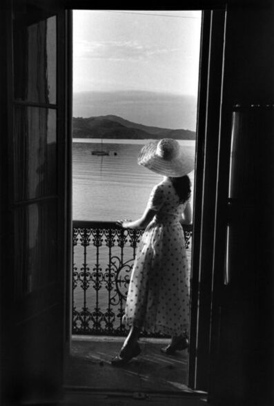 Edouard Boubat, 'Collioure, France', 1959