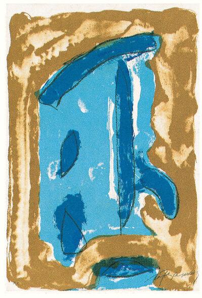 Albert Ràfols-Casamada, 'La Tardor 5', 1990