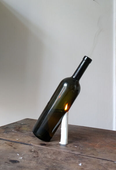Ariel Schlesinger, 'Untitled (wine bottle) ', 2016