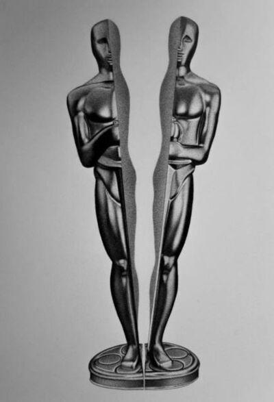 Julia Koceva, 'Broken Oscar', 2017