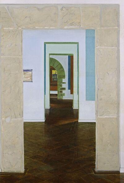 Arturo Di Stefano, 'Gallery, Palermo', 2016