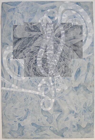 Steven Sorman, 'outside in/inside out xviii', 2010
