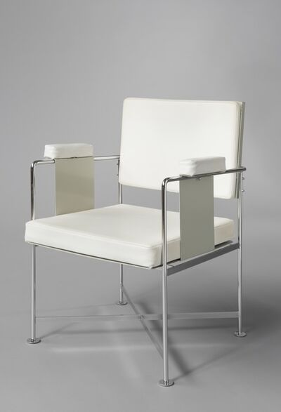 Jacques Dumond, 'Set of 6 armchairs France', 1961