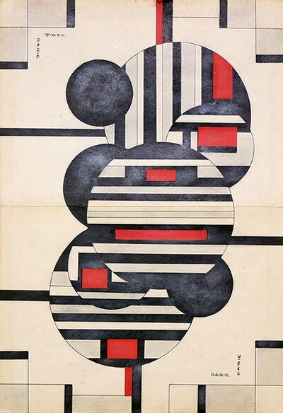 Sandu Darie, 'Untitled', 1962