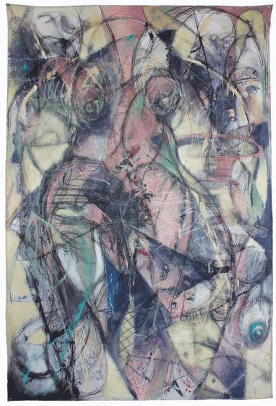 Michael Gadlin, 'Lingere and Harmony 2', 2017