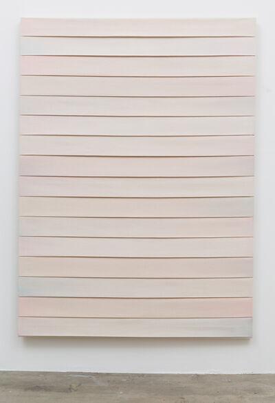 Luke Diiorio, 'Untitled (run the jewels)', 2014