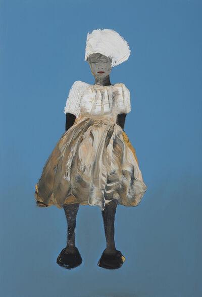 Marianne Kolb, 'Simone', 2019