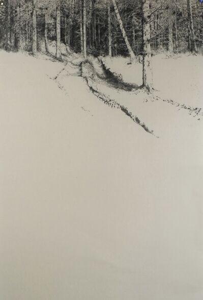 Felicity Warbrick, 'Track', 2015