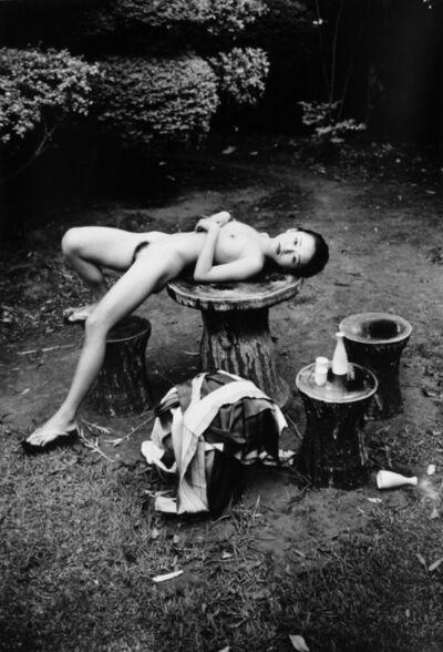 Nobuyoshi Araki, 'Mythology', 2001