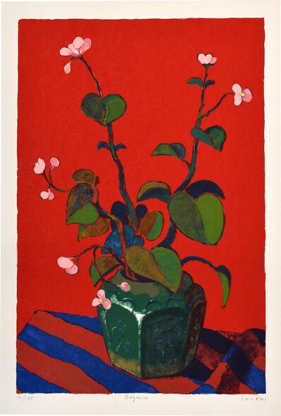 Kyohei Inukai (1913-1985), 'C-1525', ca. 1965-75
