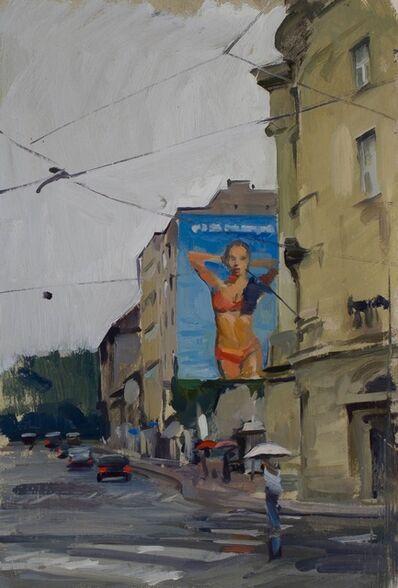 Marc Dalessio, 'Zagreb', 2015