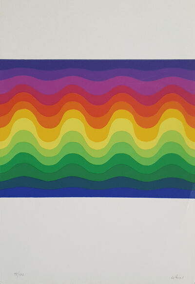 Julio Le Parc, 'Untitled', 1975