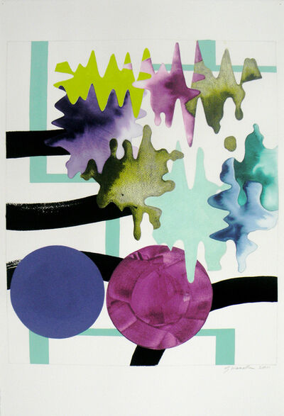 Shirley Kaneda, 'Untiled', 2011