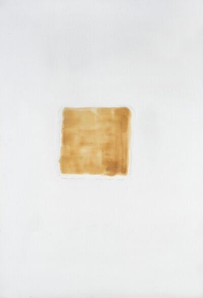 Paolo Icaro, 'Racconto cera vergine', 1975