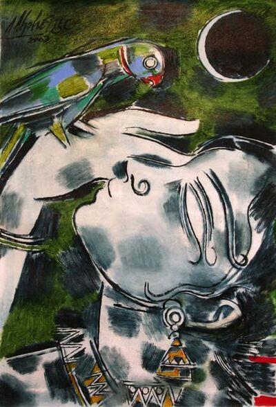 Alphonso Doss, 'Message ', 2007