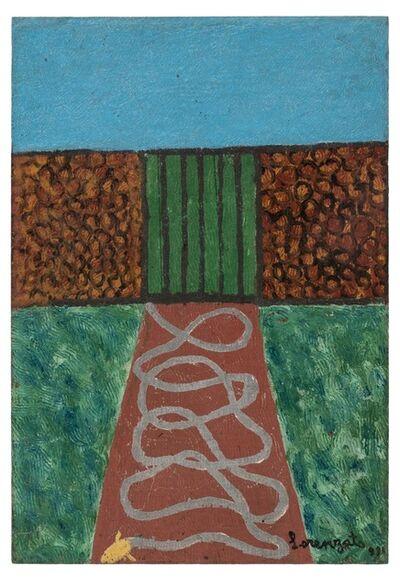Amadeo Luciano Lorenzato, 'Untitled', 1991