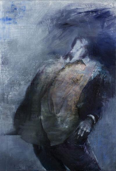 Martin Paul Müller, 'Licht 3', 2019