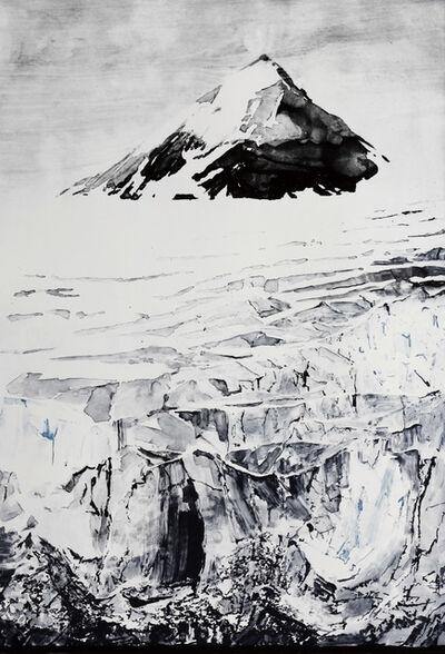 Emma Stibbon, 'Nunatack, Svalbard', 2015