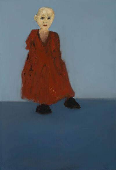 Marianne Kolb, 'Invitation to Dance', 2015