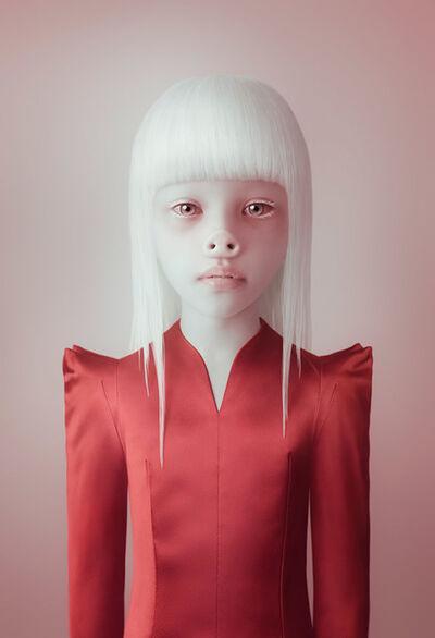 Oleg Dou, 'Pig', 2010