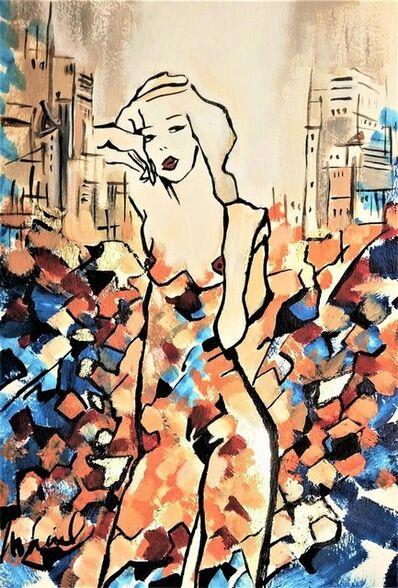 Nora Maciel, 'Deconstrucción'