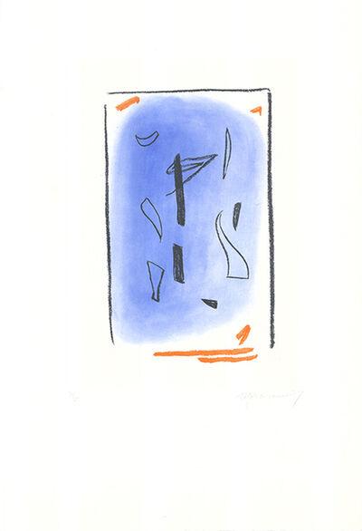 Albert Ràfols-Casamada, 'Primavera-2', 2002
