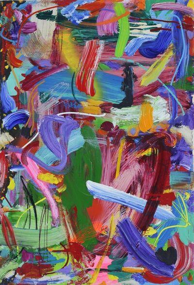 Pablo Contrisciani, 'GIFT OF HEAVEN', 2014