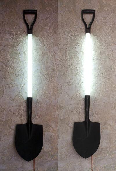 Ernesto Rancaño, 'Iluminados / Illuminated', 2011