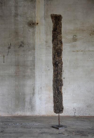 Ii Peng, 'Stand', 2015