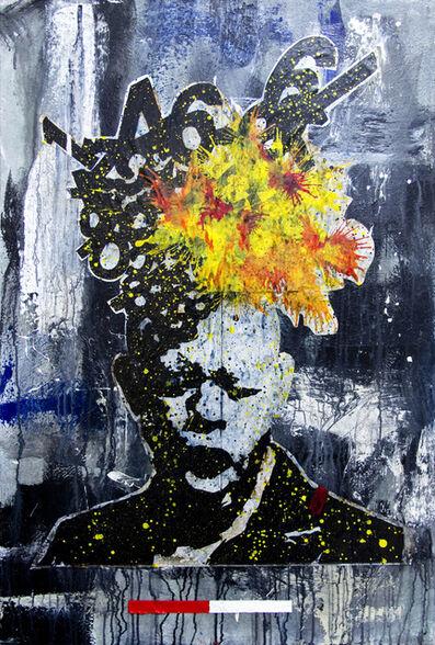 Nicola Villa, 'Head', 2015