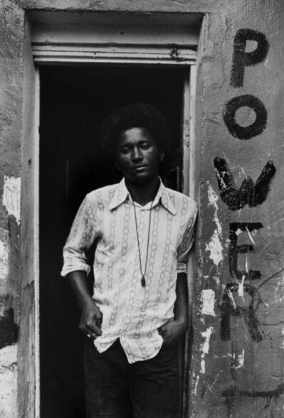 Colin Jones, 'The Black House, Holloway Road, London ', 1973 -1976