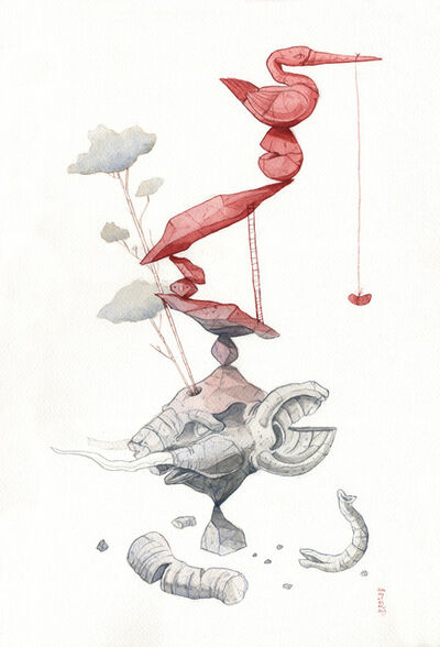 Malakkai, 'Balance is impossible VI ', 2019