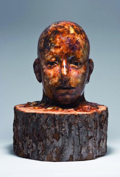 Aron Demetz, 'Untitled', 2011