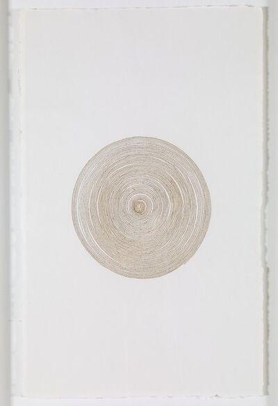 Chen Yufan 陈彧凡, 'INTO ONE Circle', 2014