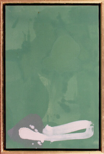 Phil Darrah, 'Green 2', 2020