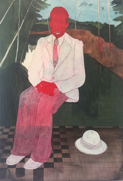 Pamela Phatsimo Sunstrum, 'Husband', 2018