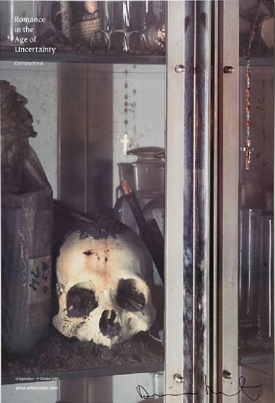 Damien Hirst, 'Romance in the Age of Uncertainty I', 2003