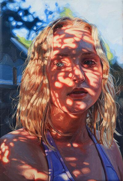 Laura Sanders, 'Human', 2020