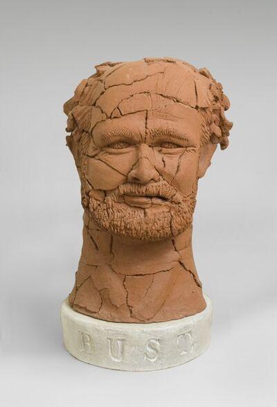 Robert Arneson, 'Bust', 1977