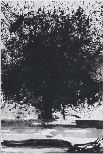 Raymond Saunders, 'Untitled (RS12-006)', 2012