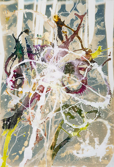 Caroline Bullock, 'Wayfinding (Fusion)', 2020