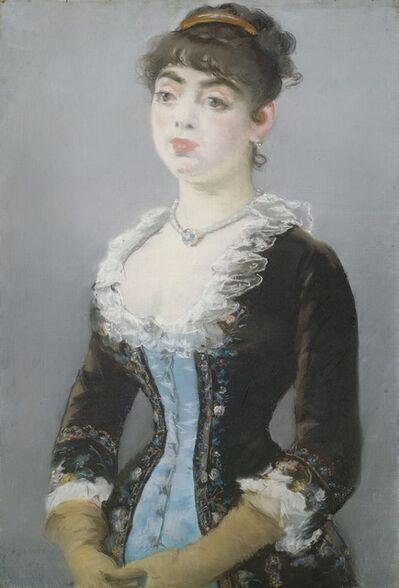 Édouard Manet, 'Madame Michel-Lévy', 1882