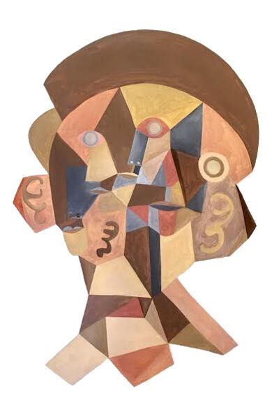 Will Kay, 'Vibration & Rhythm', 2017