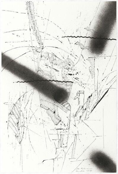 Christoph Rütimann, 'Untitled (London)', 2014