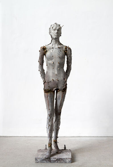 Heimo Zobernig, 'Untitled', 2016