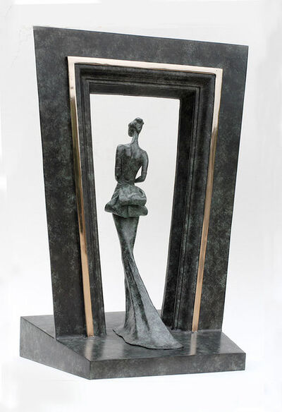 Philip Jackson, 'Making an Entrance'